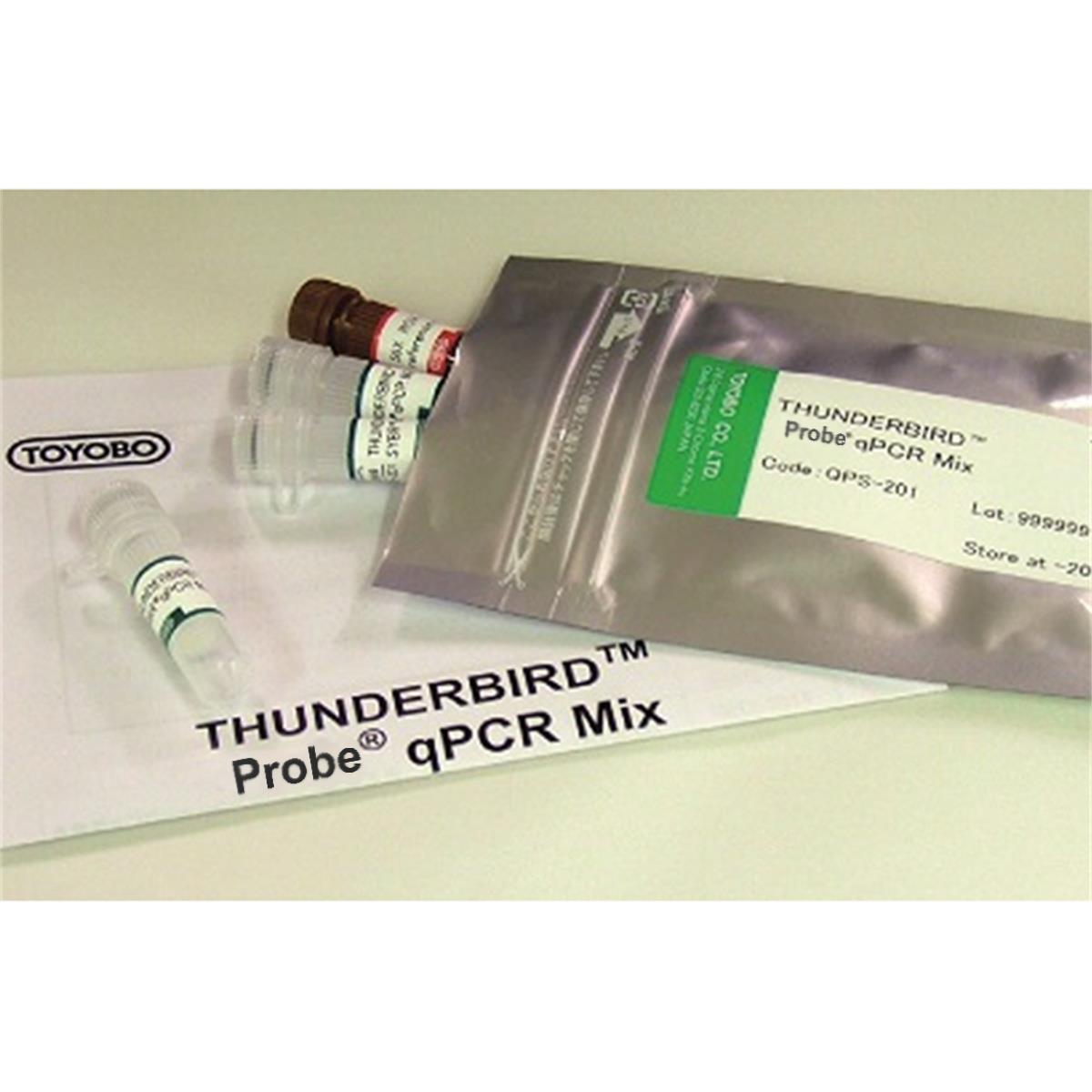 THUNDERBIRD Probe qPCR Master Mix