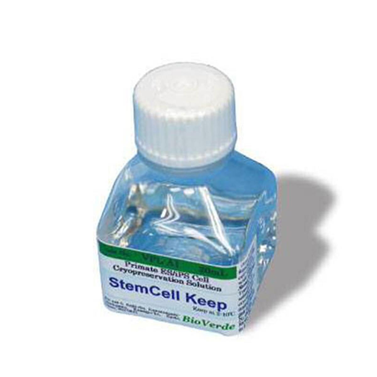 StemCell Keep
